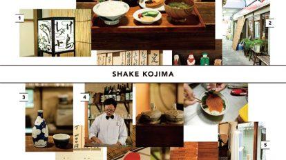 196号:SHAKE KOJIMA