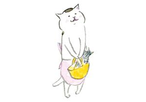 『きょうの猫村さん』毎日連載、更新中!