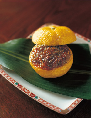 第16回 徳島県・木頭のおいしいすっぱい。