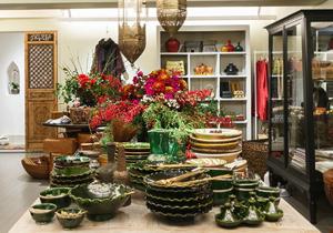 世界の美しい手工芸品や雑貨   House of Lotus
