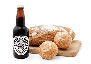 逗子でしか手に入らない、薫り豊かなパンと地ビール。