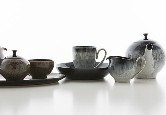 200年の歴史を誇る   英国陶器「デンビー」
