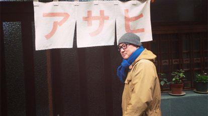 なにしろラヂヲ好きなもので。受験生時代に読んだ『和田ラヂヲのここにいます。』で衝撃を受けた和田ラヂヲさんに、20数年後にお会いすることができるとは。しかも松山名物『アサヒ』のあまーい鍋焼きうどんまで一緒に堪能。時代を超えてラジオが幸せを運んでくれたのです。