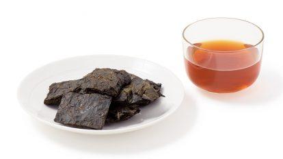 麹と乳酸菌の力で、腸も肌もきれいにする発酵茶。