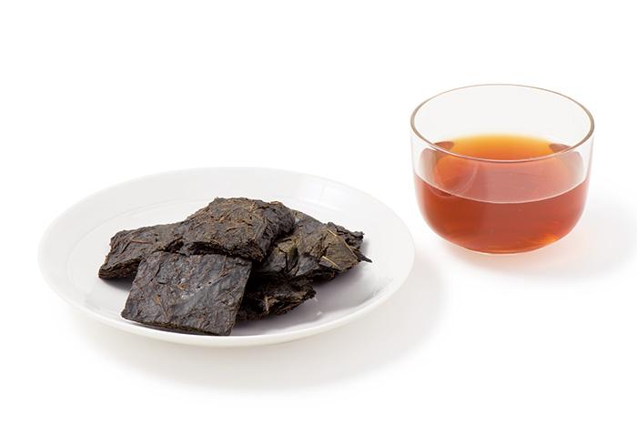 大豊町碁石茶協同組合の碁石茶