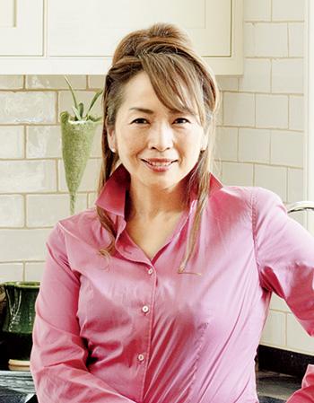 吉谷桂子さん