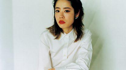 ニッポン美人化計画 Mission 44: 白シャツをドレッシーに変身させるパーツメイク。