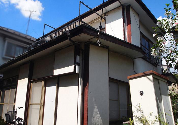 【リノベのススメ】古びた一軒家から生まれたアトリエ空間
