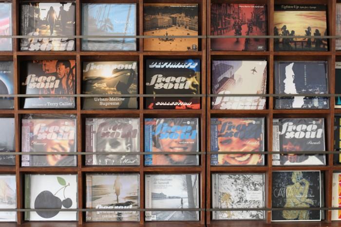 フリー・ソウル20周年。5枚のコンピレイションCD発売。
