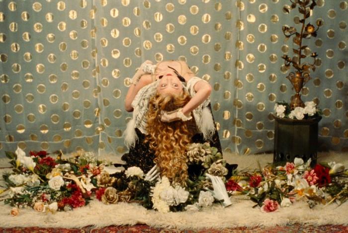 フレンチ・ロリータの新星、現る! エヴァ・イオネスコ監督『ヴィオレッタ』