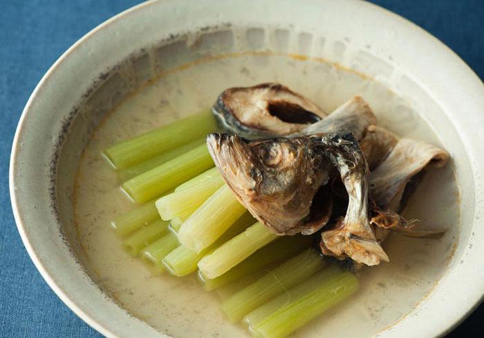 【日本列島カンタン郷土食】北海道の郷土食「三平汁」を作ってみよう。