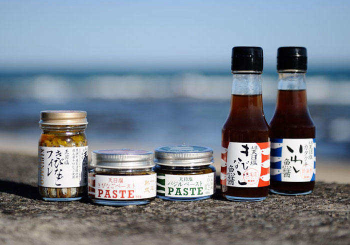 【日本醤油紀行】漁師の娘から生まれた「きびなご魚醤」