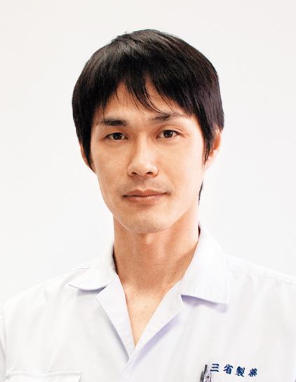 西山大介さん