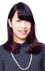 櫻井智絵さん