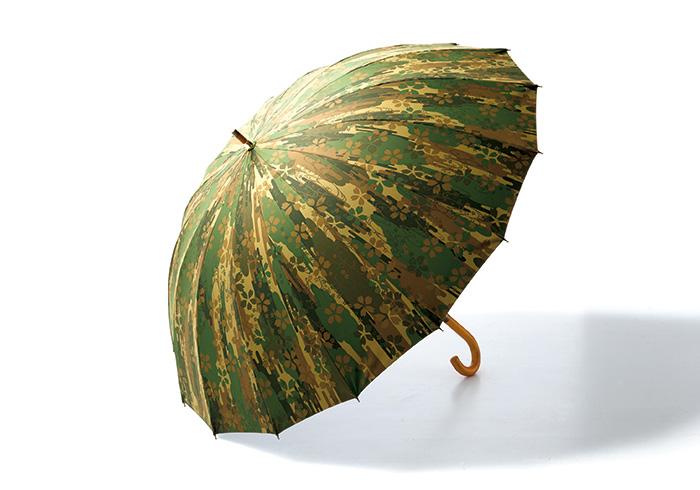驚きの使いやすさを誇るその名も《雨―ジング》。