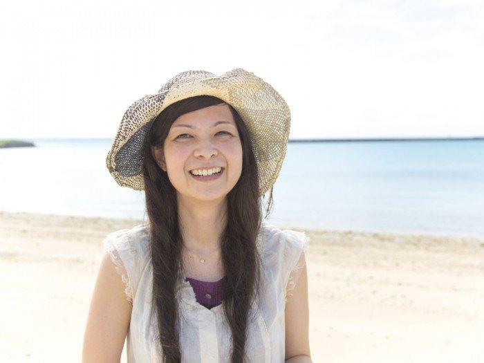 直球の青春小説でデビュー 第13回大賞受賞、桐りんごさん。