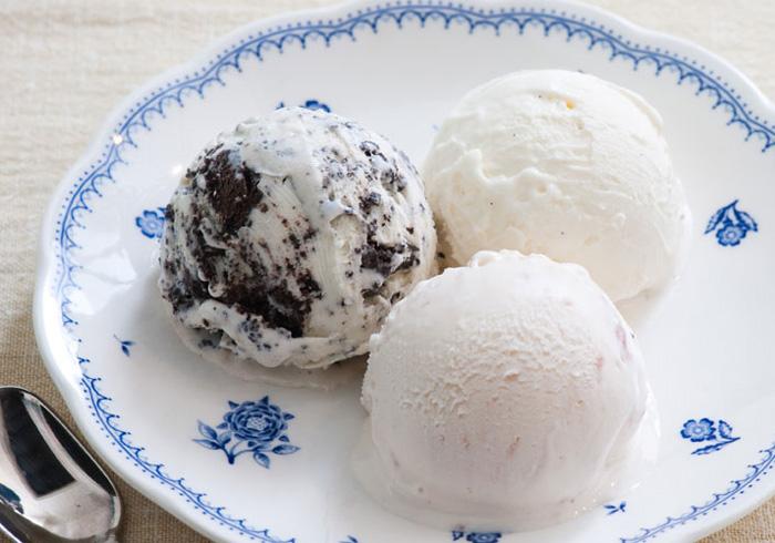 【コロカル通販】フロム蔵王 こだわりアイスクリームギフトセット