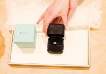 3. ダイヤモンドはもちろん最高品質!