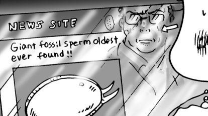 第97回「人生初の精子検査の結果は…?」