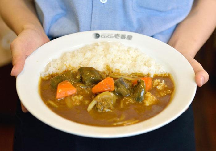【貝印×コロカル】鹿肉をカレーに活用する滋賀県のCoCo壱番屋の取り組み。