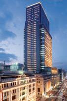 マンダリン オリエンタル 東京は、東京メトロ銀座線、半蔵門線の三越前駅から直結。