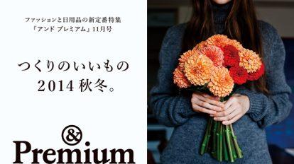 &Premium No. 11