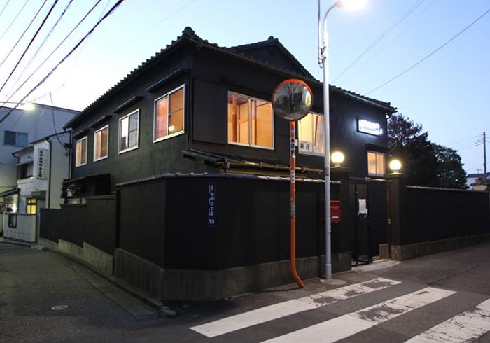 【リノベのススメ】木造の学生アパート「萩荘」。HAGISTUDIO vol.1