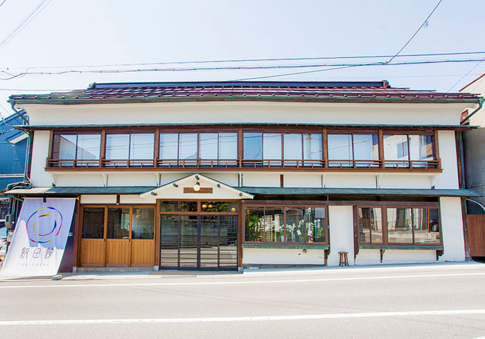 【リノベのススメ】木造旅館が、ゲーム制作会社の社屋へ大変身!