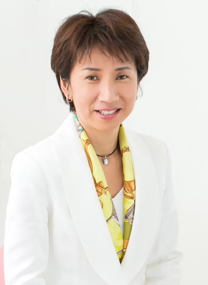 後藤直子さん
