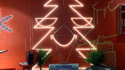 BAtoMA CHRISTMASで探す 個性派ギフト&デコレーション