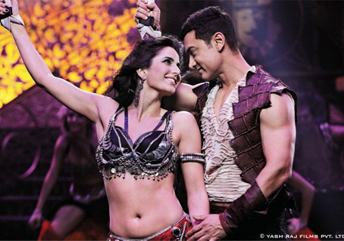 インドの国民的俳優アーミル・カーン、俳優の技がつまった新作とともに初来日。