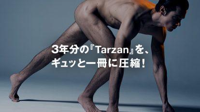 Tarzan No. 663