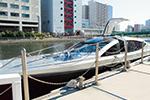 リムジンボート