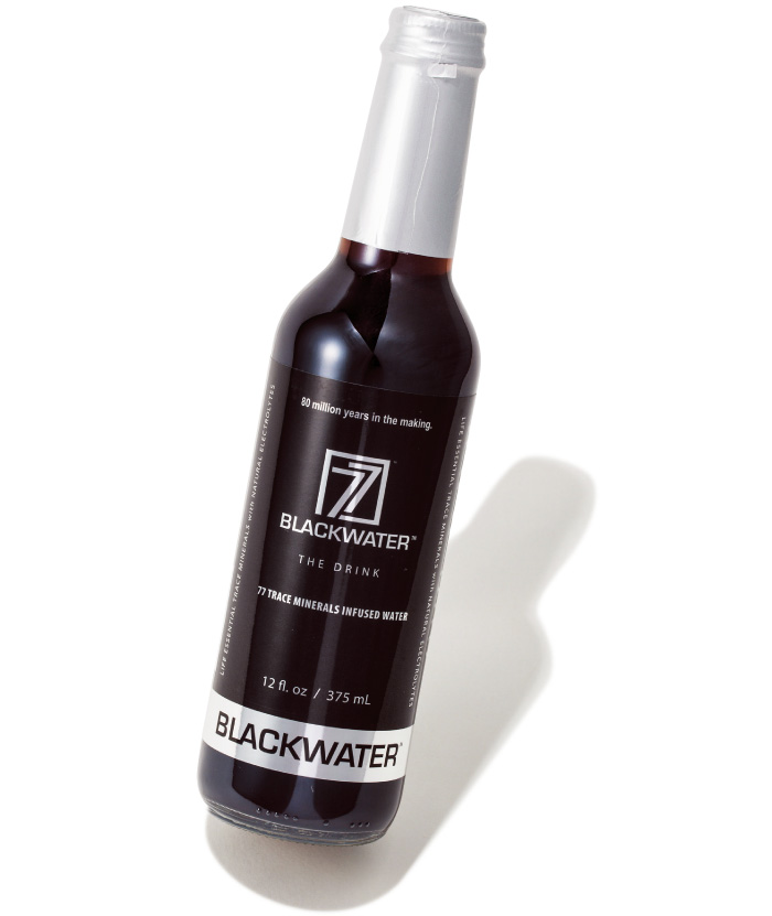 77ブラックウォーター