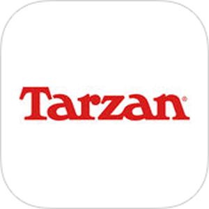 Tarzan電子版が定期購読できるアプリ登場!