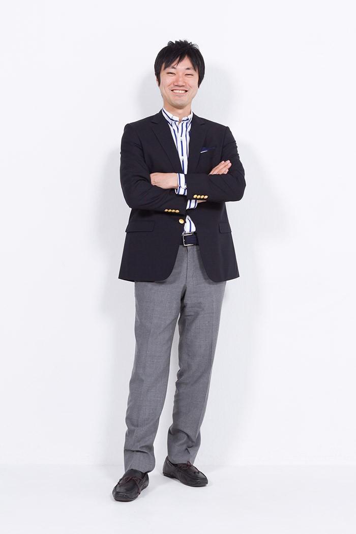 動く石川さんは、毎週金曜の23:30から、NHK総合『NEWS WEB』で観ることができます。