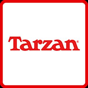 『Tarzan』