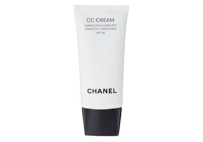 CHANEL CCクリーム50 全2色