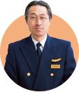 野寺芳成さん