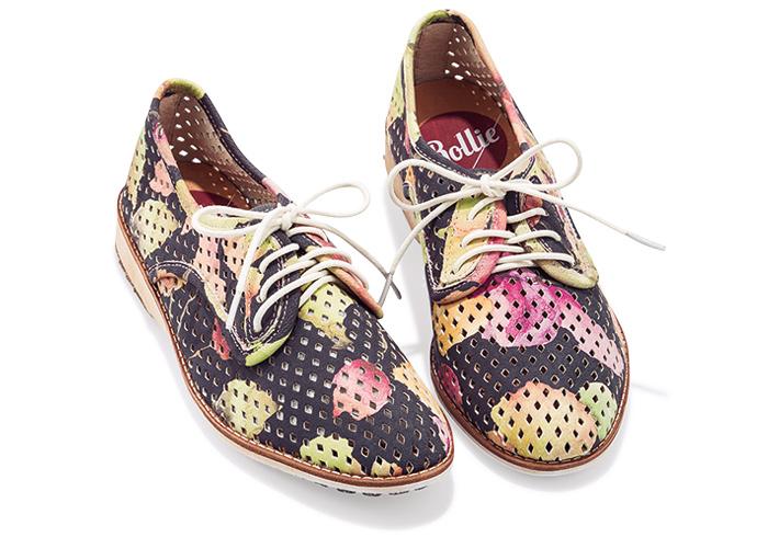 靴¥16,500(ローリー/ジャック・オブ・オール・トレーズ プレスルーム☎03・3401・5001)