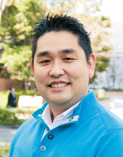 1979年生まれ。この春、家族と共に、埼玉県から夫婦の故郷である香川県にUターン移住したばかり。