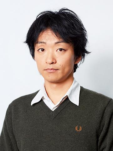 道尾秀介さん