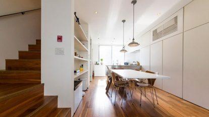 人気記事まとめ 戸建て住宅のデザイントレンド、 シンプルモダンの家