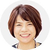 國藤直子さん