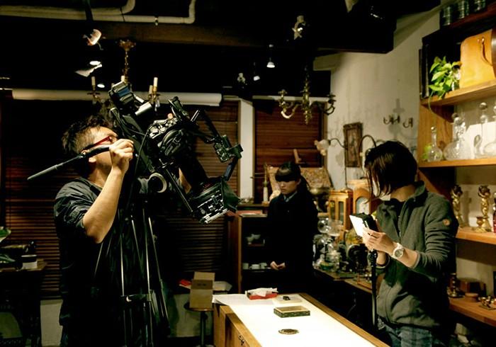 【ニッポンの手のわざ】「アーツ&クラフツ商会」番組撮影現場へ!
