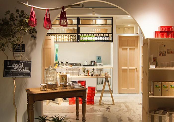 小さなキッチンから始まる 豊かなライフスタイル