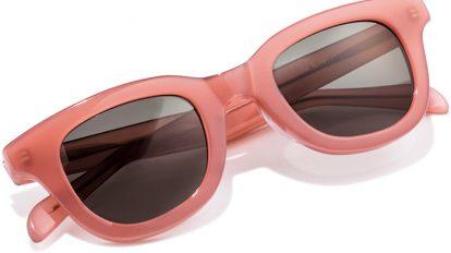 ANTENNA 『アミウ』のサングラス