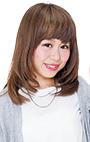 亀田夏美さん