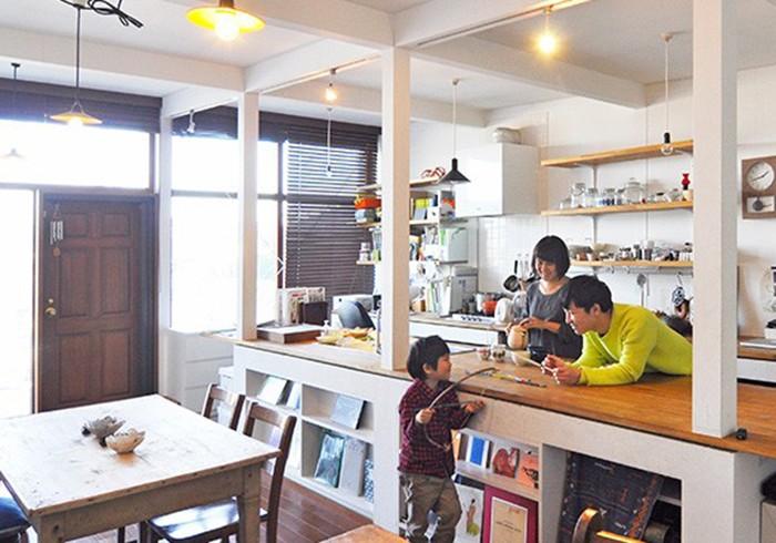 【人気記事まとめ】リラックスできる、カフェスタイルの家