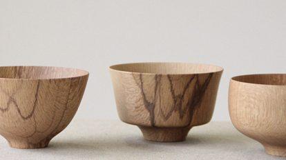 日本の伝統美が詰まった 力強く、凛とした佇まいの器